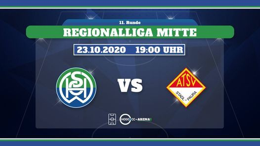 WSC HOGO Hertha vs ATSV Stadl Paura, 23 October | Event in Wels | AllEvents.in