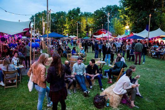 Bacchus Wijnfestival 2021, 3 September   Event in Ruigoord   AllEvents.in