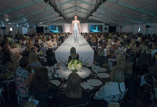Katz Institute for Women's Health 29th Annual Luncheon & Fashion Event, 23 September   Event in Westbury