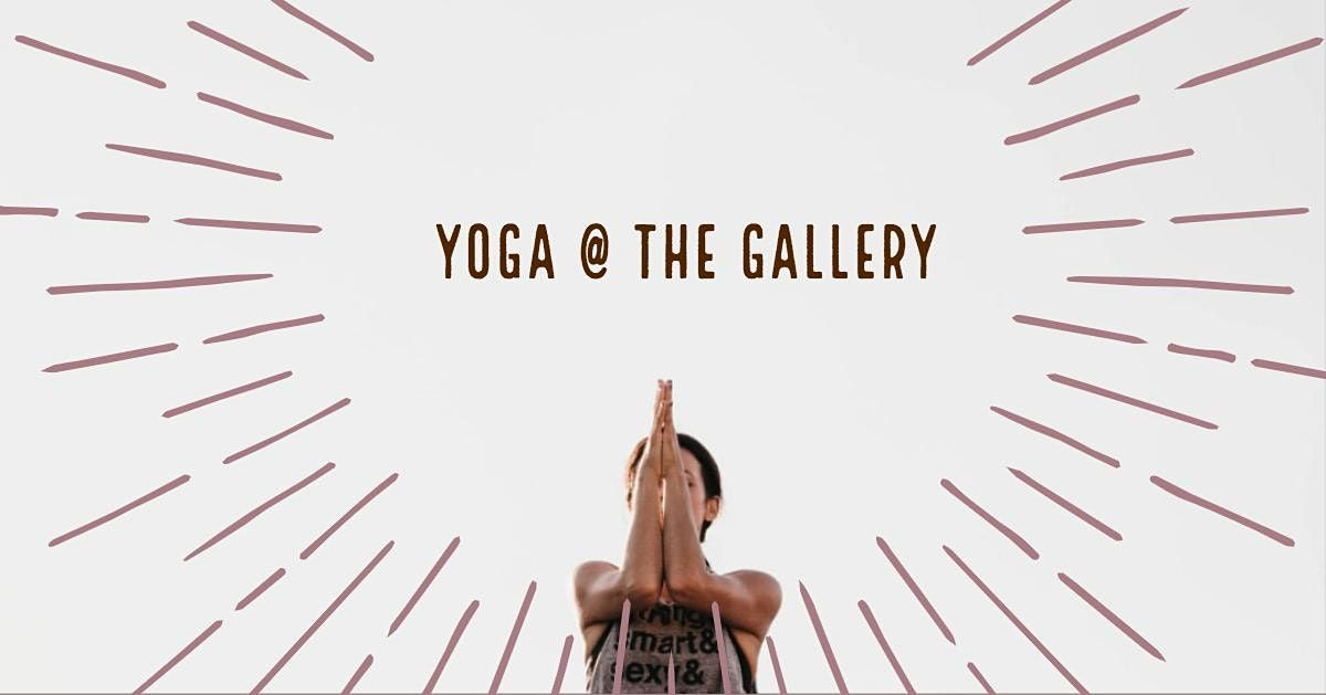 Yoga  the Gallery