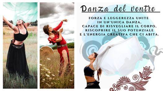 PerCorso di Danza del Ventre | Event in Florence | AllEvents.in
