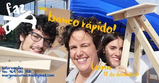 Workshop FAZ um banco rápido, 13 March   Event in Caldas Da Rainha   AllEvents.in