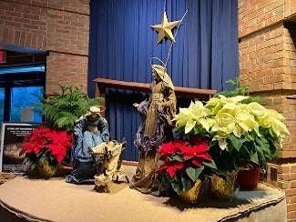 Holy Mass - Christmas Day - December 25, 2020 10am Mass   Church   Christmas Day   December 25, 2020, Fri Dec 25