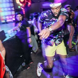 The Biggest 90s Party Ever (Charlotte NC)