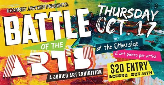 Battle of the Arts