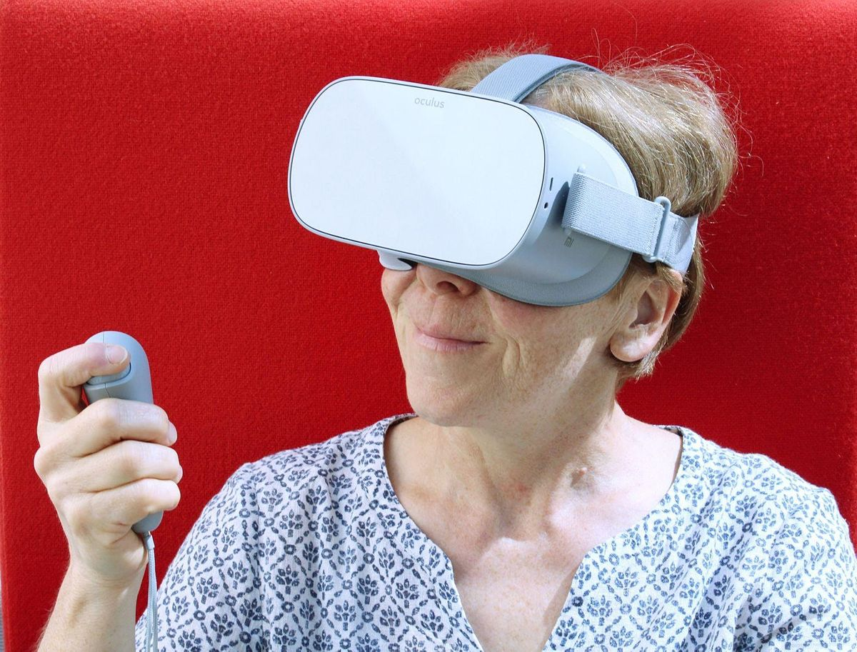 Makerspace for Kids - VR-Brille
