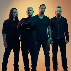 Disturbed The Sickness Anniversary Tour With Staind & Bad Wolves