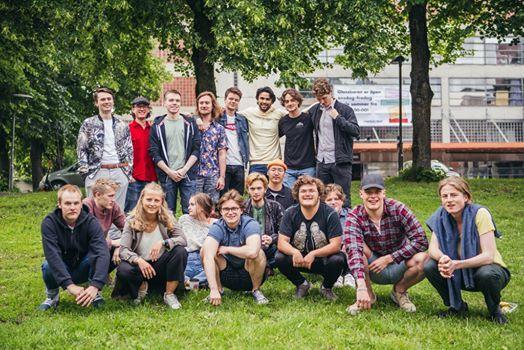 Det Nye Norske Storband