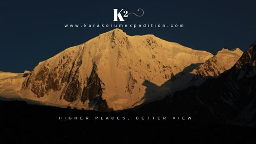 K2 Expedition 2020