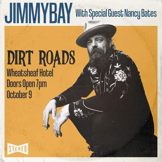 Jimmybay Dirt Roads Ep Launch