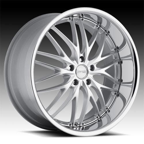 Continental Design Tire VS 360 Design Tire LAUNCH BRAND EVENT
