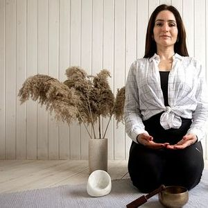 Mindfulness Workshop Series for Adults with Nadine Reda