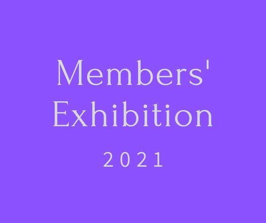 Members' Exhibition 2021, 11 May | Event in Stroudsburg | AllEvents.in
