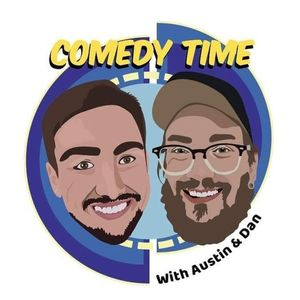 Comedy Time At Five And Dime