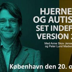 Udsolgt Hjernen og Autisme Set Indefra Version 2.0