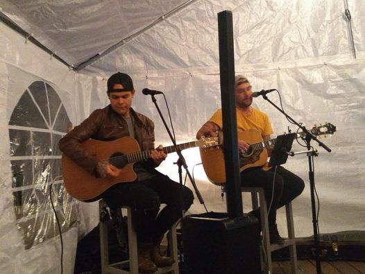 Joe & Jake @ Boom City Brewing Co (St. Patty's Day), 17 March | Event in Williamsport | AllEvents.in