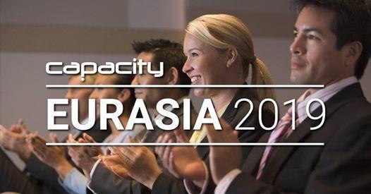 Capacity Eurasia 2019