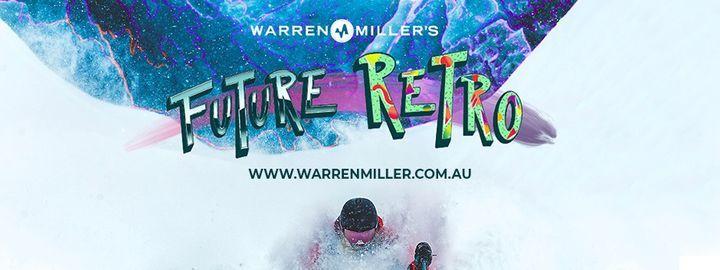 Warren Miller's Future Retro Presented by Switzerland Tourism - Brisbane (Coorparoo) | Event in Coorparoo