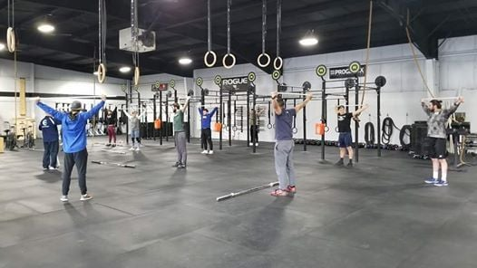 USAW Sports Performance Level 1 Certification
