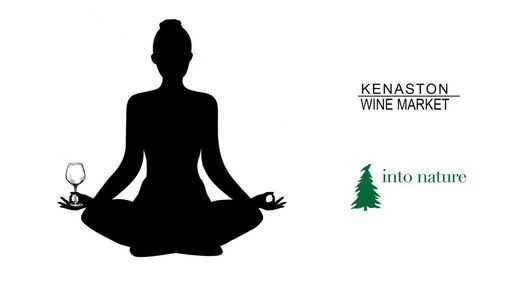Wine • Yoga • Online | 2021 | Event in Winnipeg | AllEvents.in