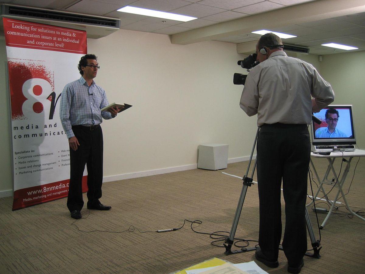 Winning the Media Game - Executive 1-Day Media Training
