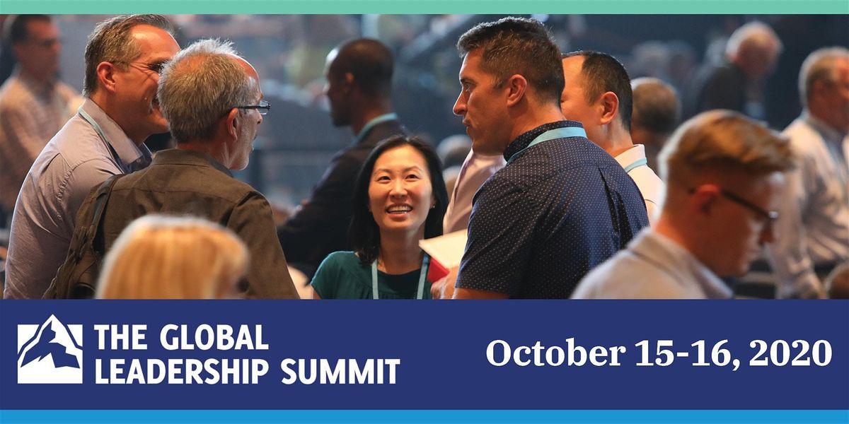 The Global Leadership Summit 2020 - Oshawa ON