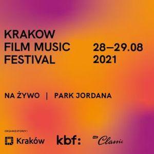 KRAKOW FILM MUSIC FESTIVAL  live