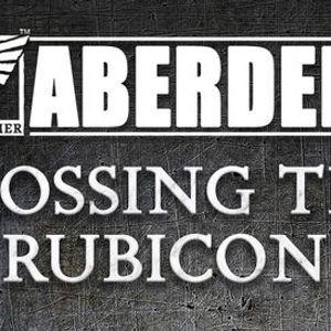 Warhammer Aberdeen Crossing The Rubicon