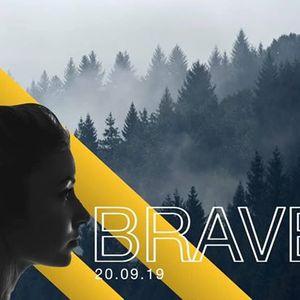 Her Tribe - Brave