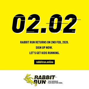 Rabbit RUN - Bangalore