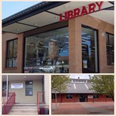 Queanbeyan-Palerang Libraries