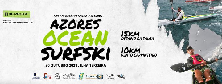 Azores Ocean Surfski, 30 October | Event in Ponta Delgada | AllEvents.in