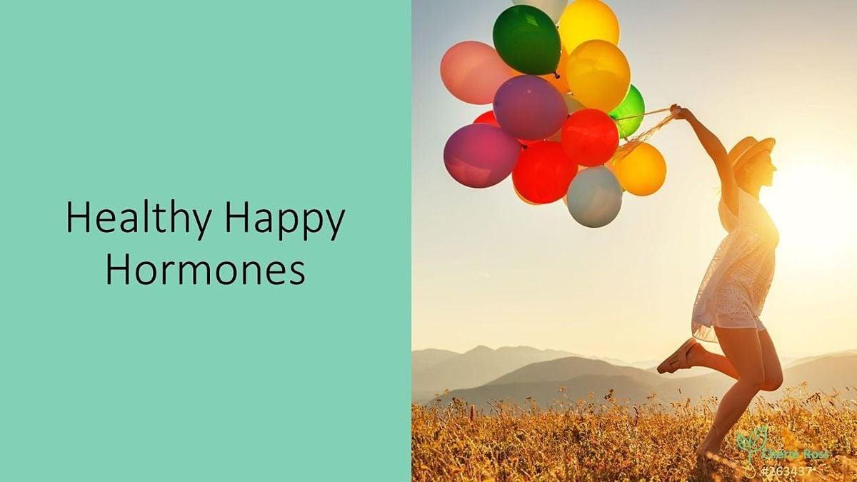 Happy Harmonious Hormones, 1 May | Event in Boerne | AllEvents.in