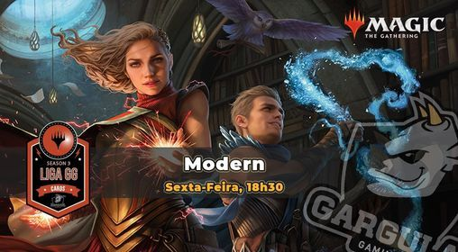 Friday Night Magic - Modern! | Event in Lisbon | AllEvents.in