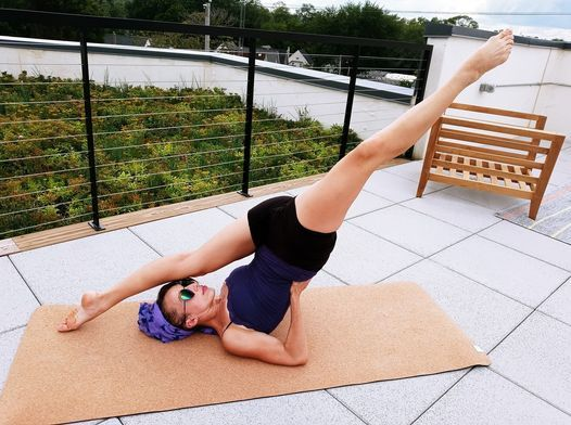 Pilates with Joy, 4 October | Event in Portage | AllEvents.in