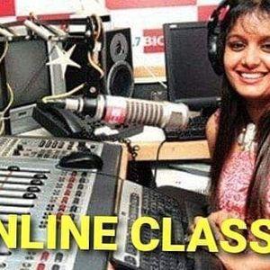 RADIO Jockey - Training Class