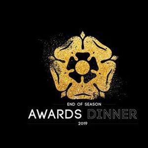 End of Season Awards Dinner