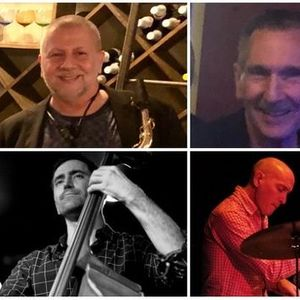 Rick Alberico Jazz Project LIVE Streaming  In-person Concert