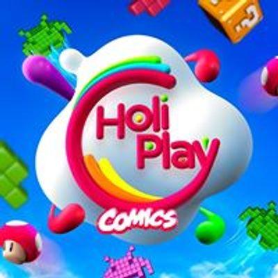 Holi Play Porto Alegre - O Festival das Cores + Parque de Diversões