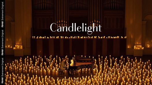 Candlelight : Festival Chopin à la lueur des bougies, 15 June   Event in Schaerbeek   AllEvents.in