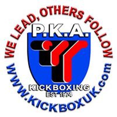 Kickbox UK