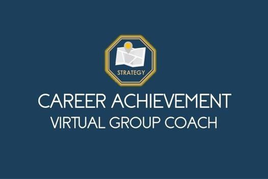 Career Achievement Virtual Group Coach | Event in Bangkok | AllEvents.in