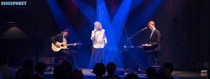 Anne Dorte Michelsen / TRIO, 14 October | Event in Ølstykke | AllEvents.in