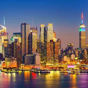 NYC Champagne City Lights Cruise