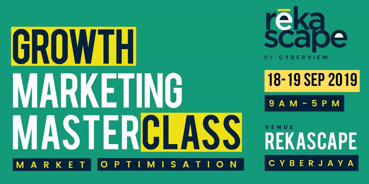 RekaScape Growth Marketing Growth Optimisation