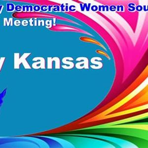 JCDW South Monthly Meeting