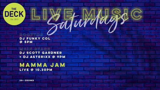 LIVE MUSIC IS BACK BABY!, 27 February | Event in Noble Park | AllEvents.in