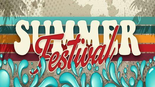 Aussie Gold Summer Festival Townsville