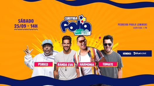 Curitiba Folia