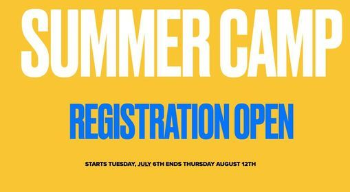 Summer Camp, 6 July   Event in Merrillville   AllEvents.in